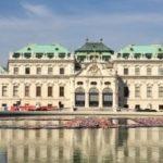 オーストリアが生んだ名画家!クリムトの作品を見にウィーンへ行ってきた!