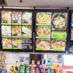 ヨーロッパで日本の味が恋しくなったらどうする?!アジアン・インビス体験記