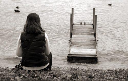 悩める国際遠距離恋愛女子