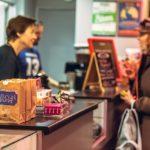 【無料体験レッスン】39歳女性、ドイツ人がたくさん来るお店勤務!とっつきやすいドイツ語の本