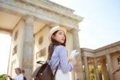 ドイツ 在住 オンライン旅行ガイド
