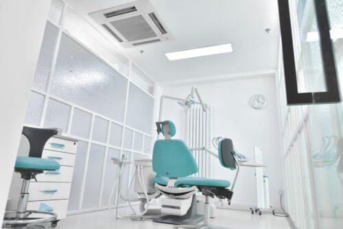 歯医者 ドイツ
