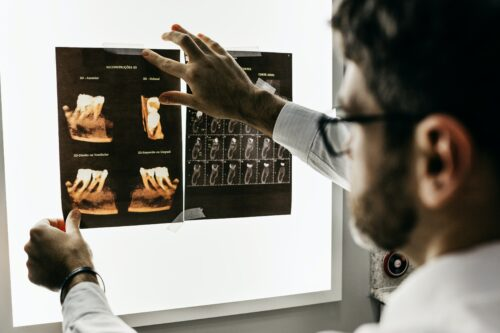 ドイツの歯医者さん(イメージ)